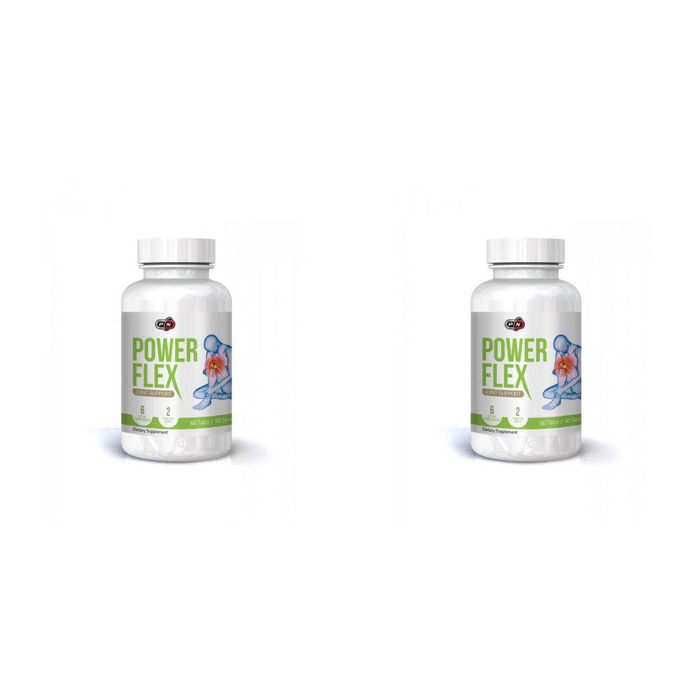 Pure Nutrition Power Flex