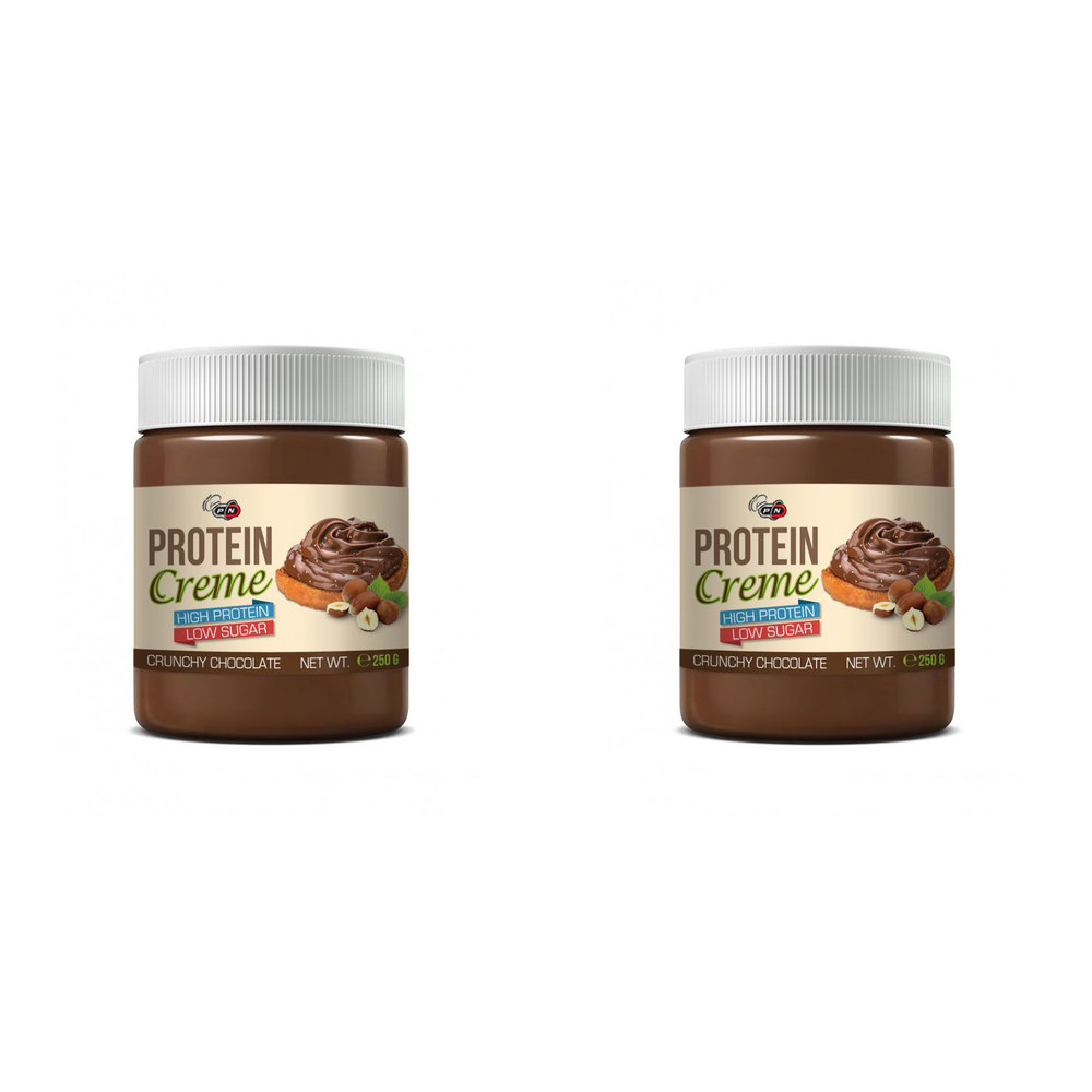 Pure Nutrition Protein Creme