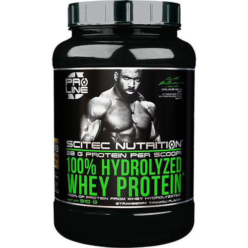 Scitec Hydrolyzed Whey Protein