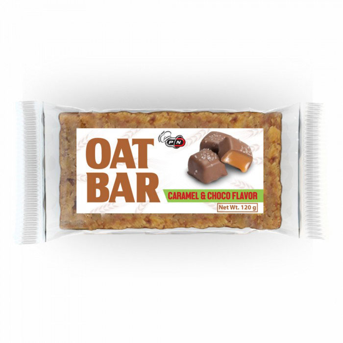 Pure Nutrition Oat Bar