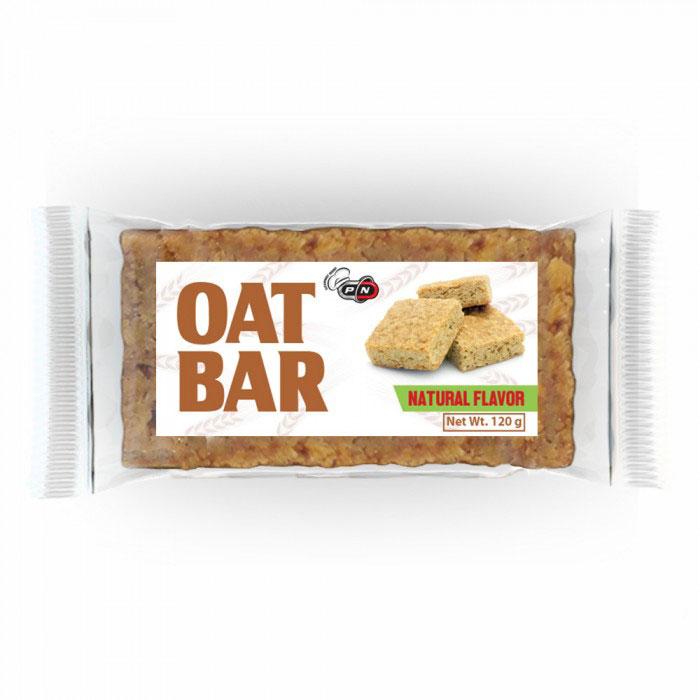 Pure Nutrition Oat Bar