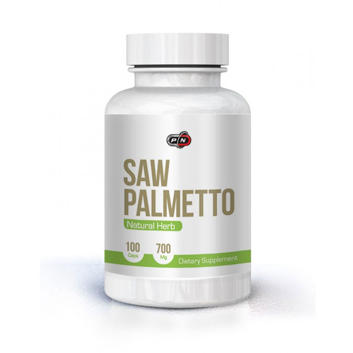 Pure Nutrition Saw Palmetto