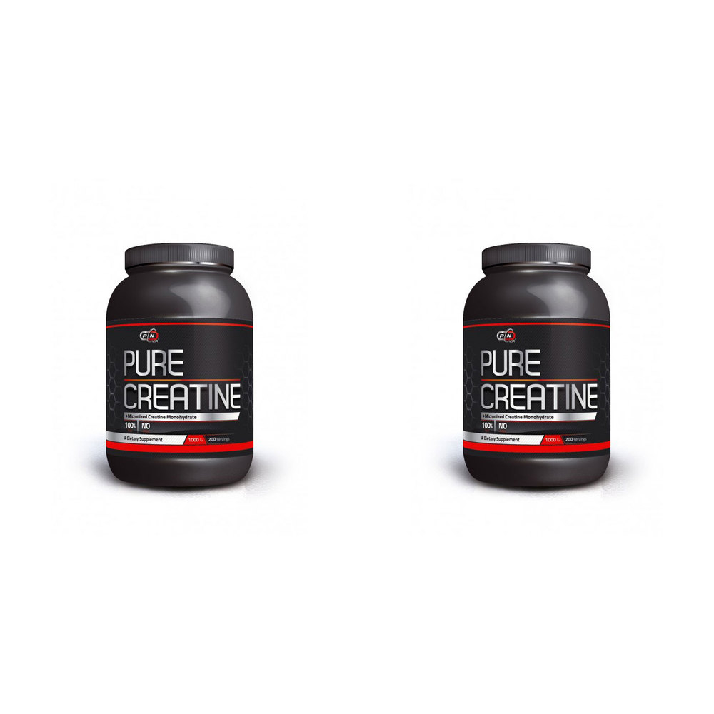 Pure Nutrition 100% Pure Creatine
