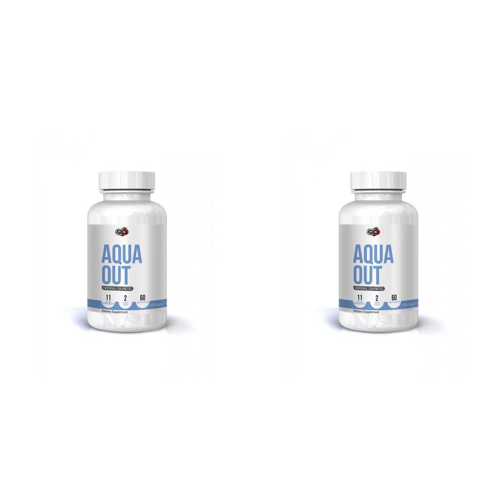 Pure Nutrition Aqua Out
