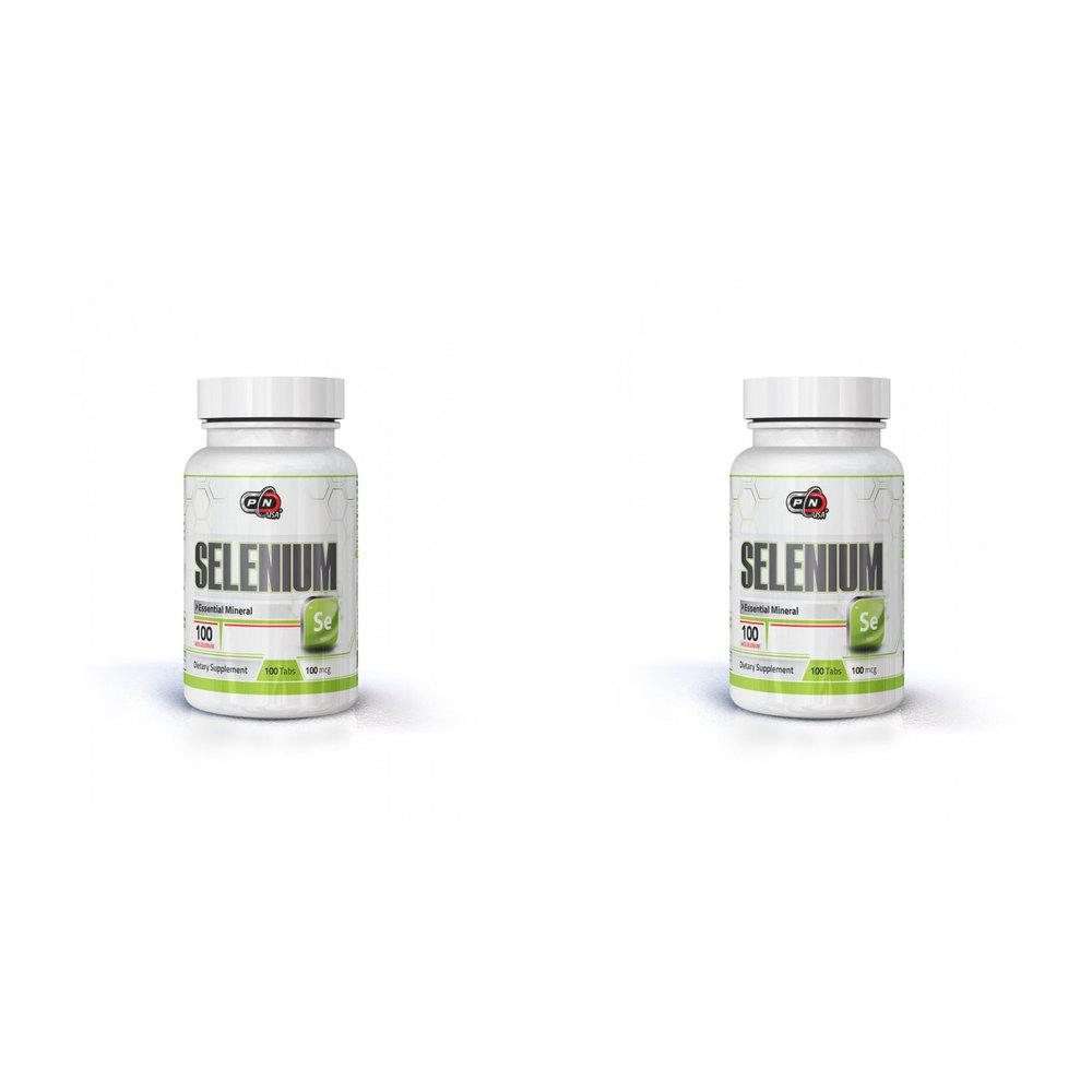 Pure Nutrition Selenium