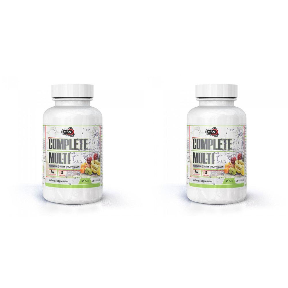 Pure Nutrition Complete Multi