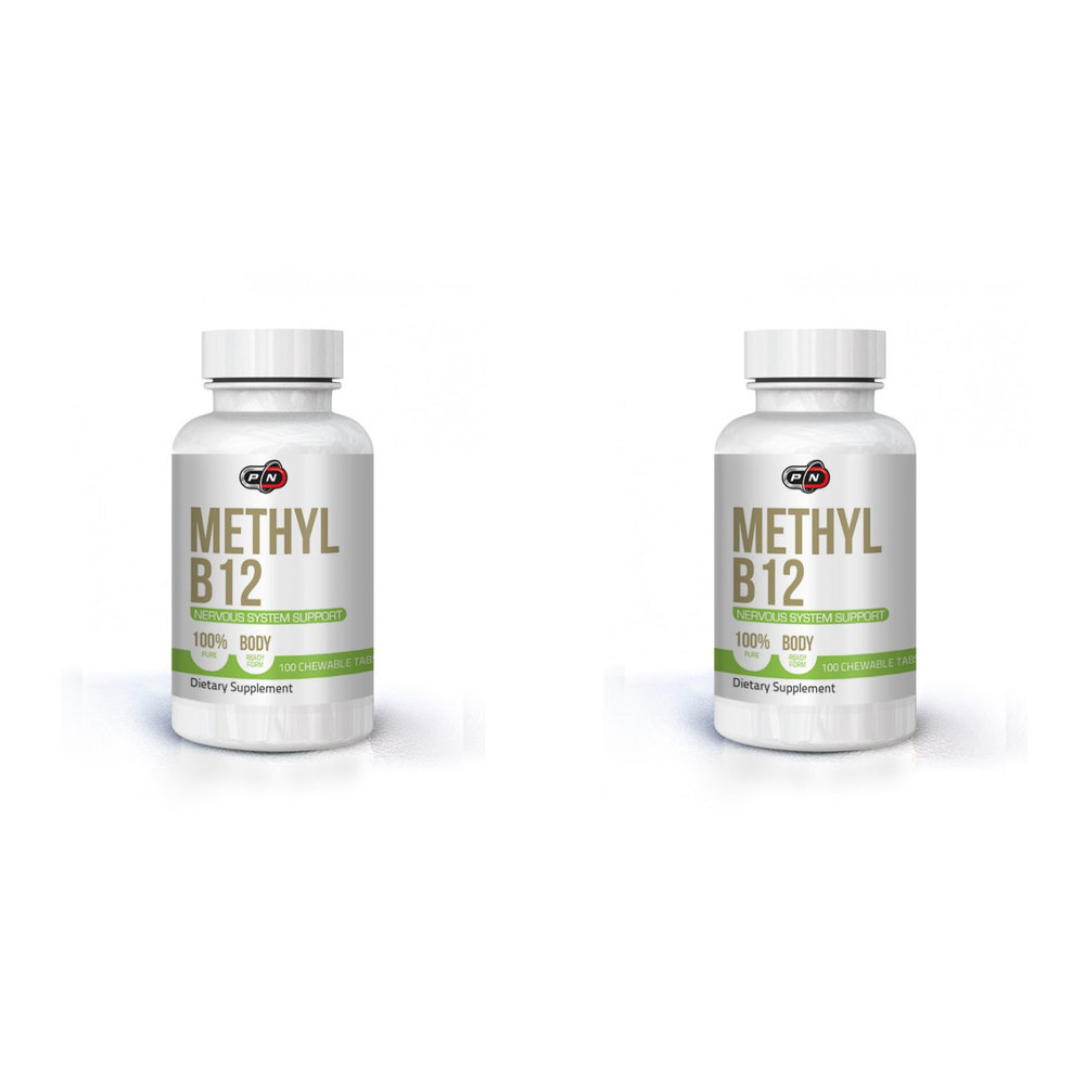 Pure Nutrition Methyl B-12