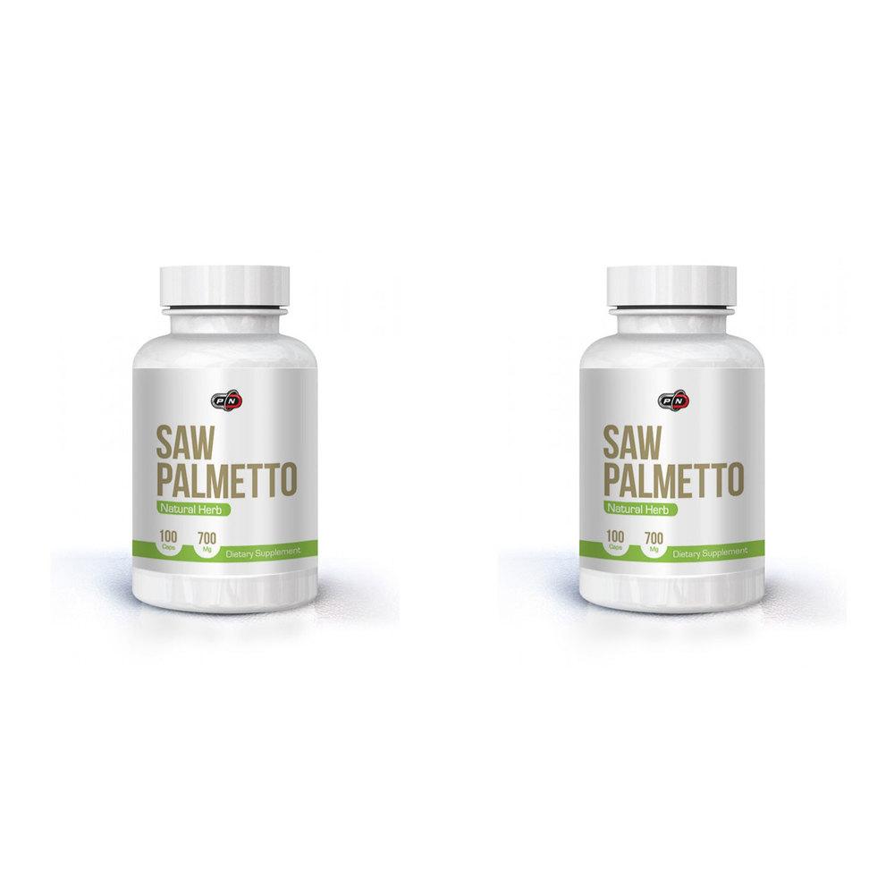 Pure Nutrition Saw Palmetto