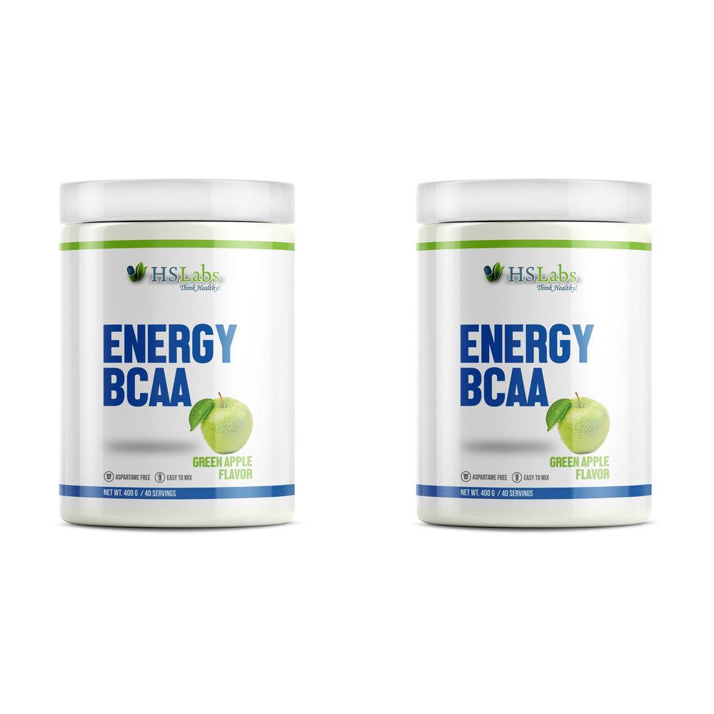 HS Labs BCAA Energy