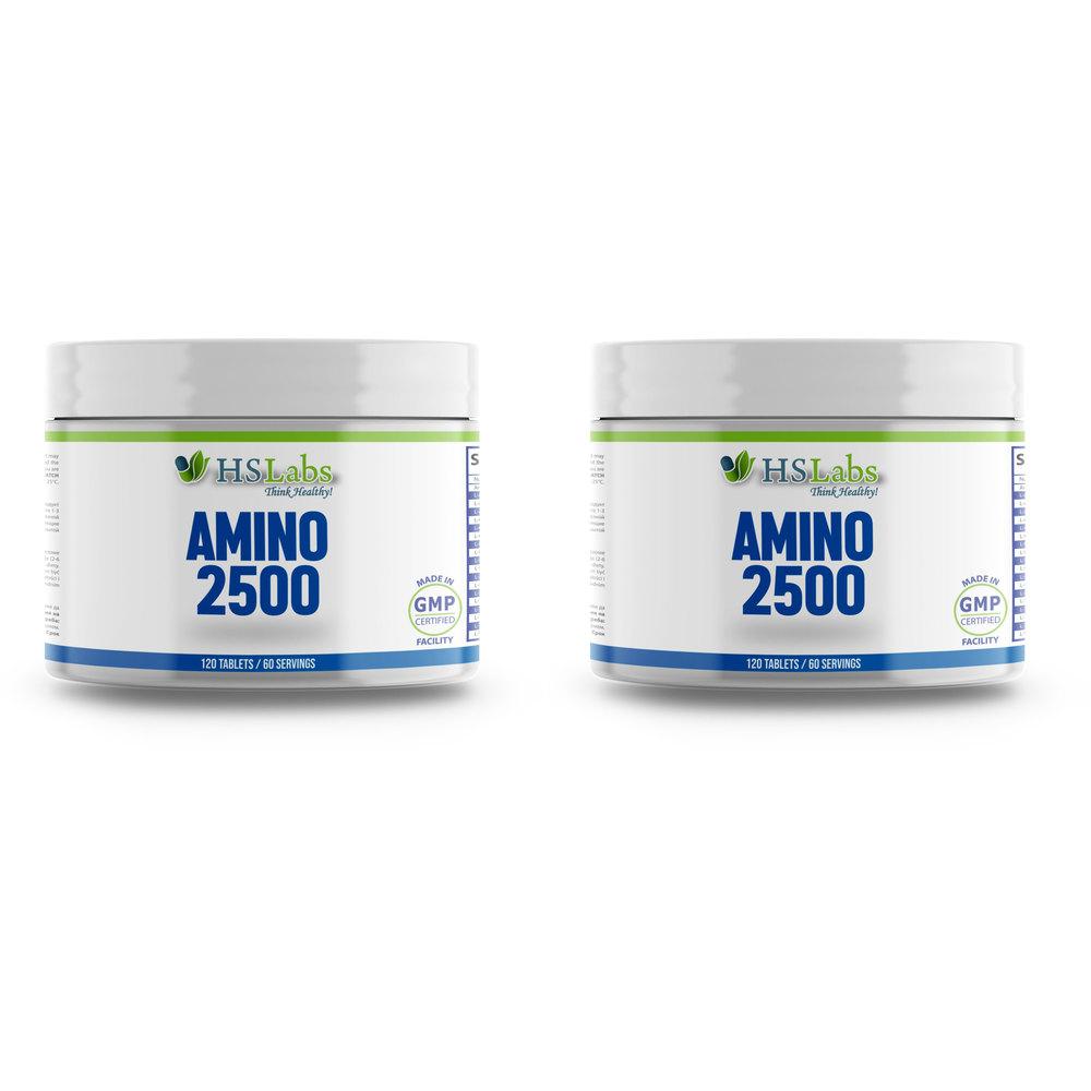 HS Labs Amino 2500