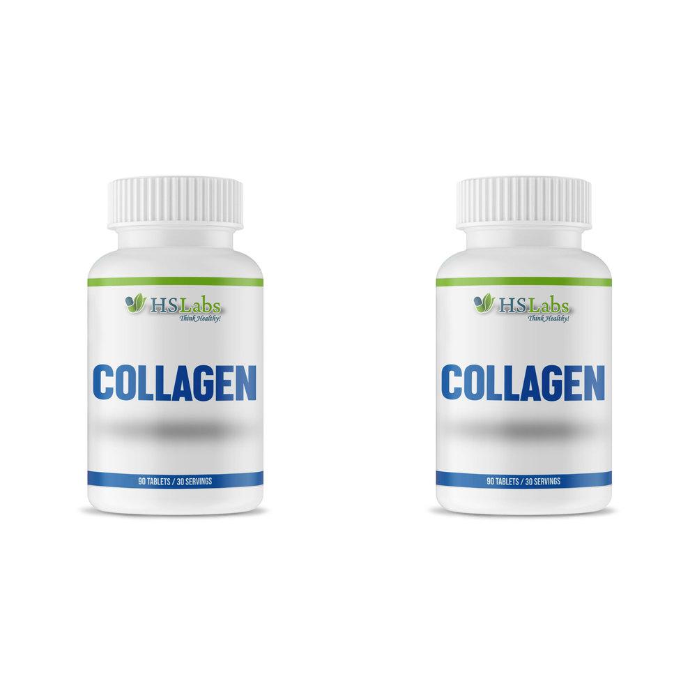 HS Labs Collagen