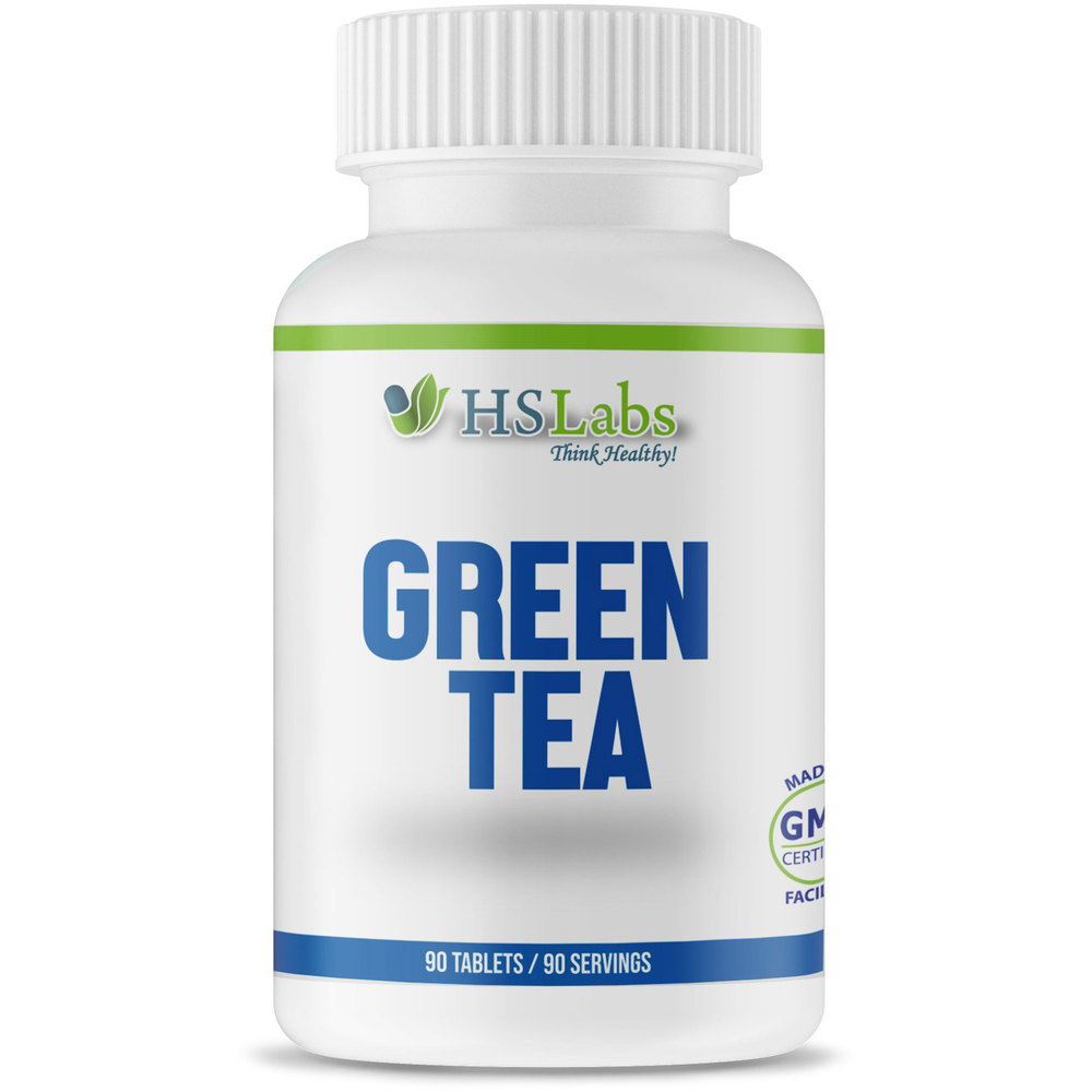 HS Labs Green Tea