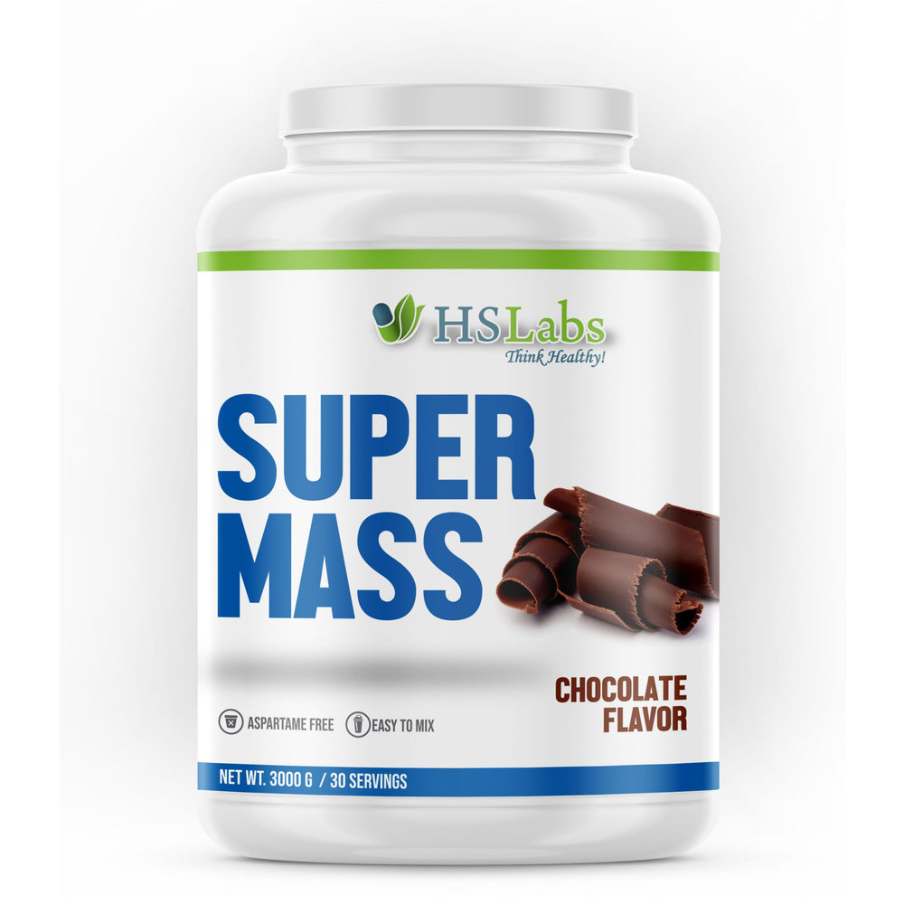 HS Labs Super Mass