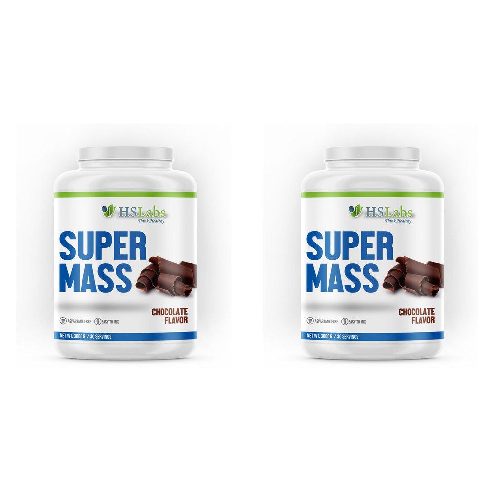HS Labs Super Mass