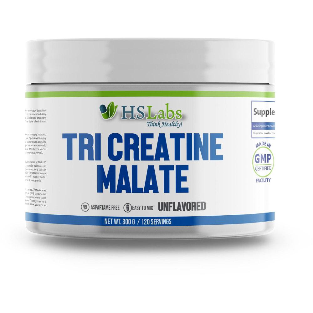 HS Labs Tri Creatine Malate