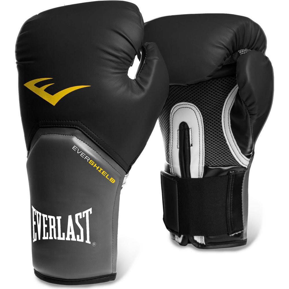 Everlast Боксови ръкавици Elite Pro Style