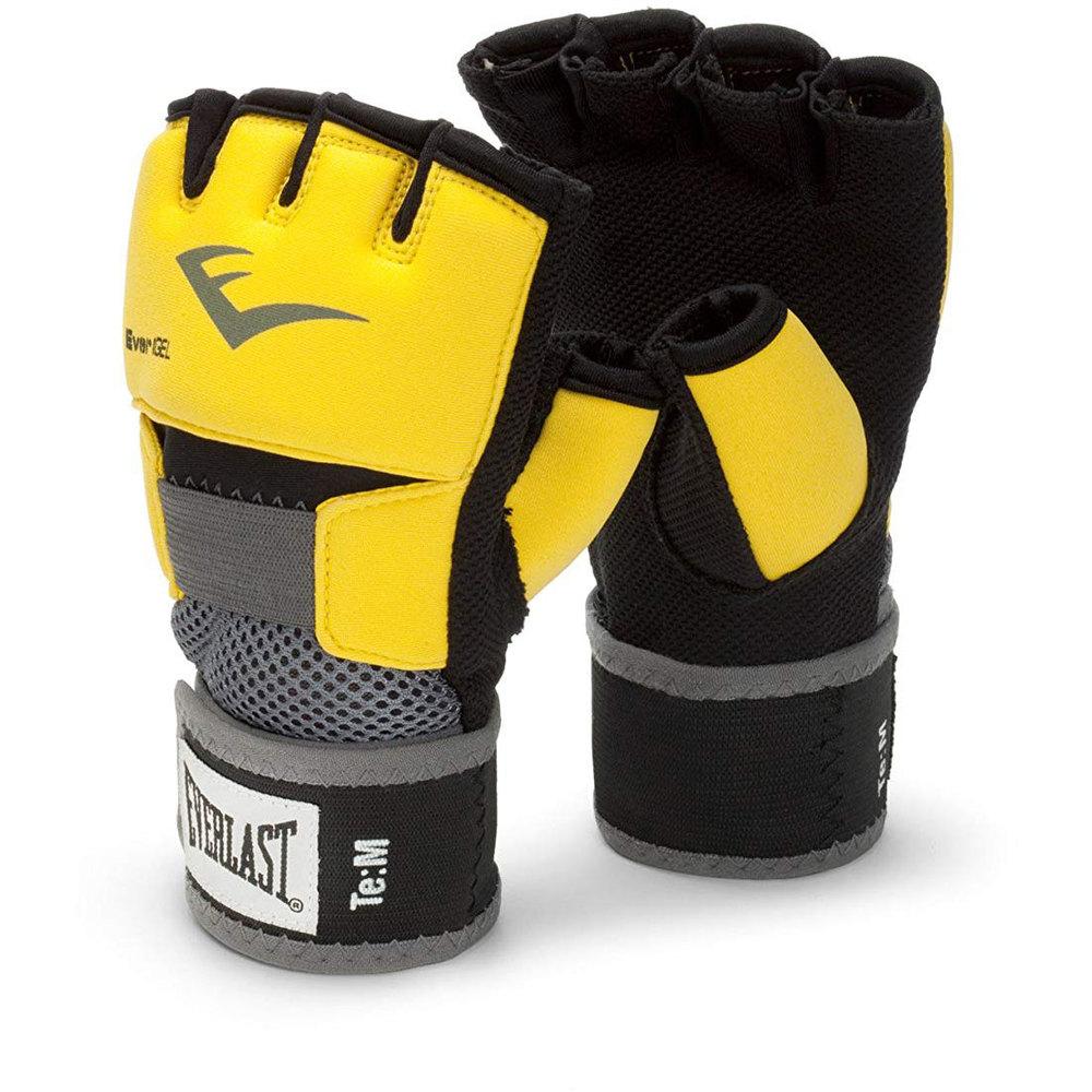 Everlast Вътрешни ръкавици Evergel Glove Wraps