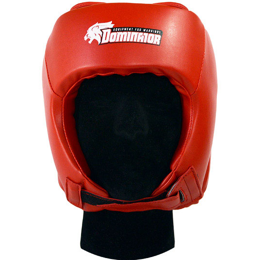 Dominator Боксова каска