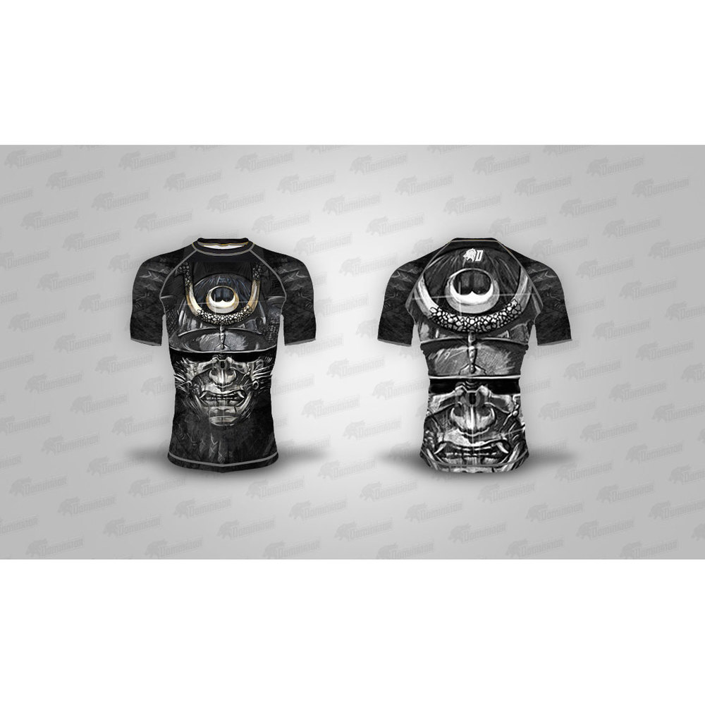 Dominator Рашгард тениска