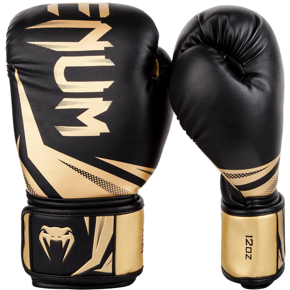 Venum Боксови ръкавици Challenger 3.0