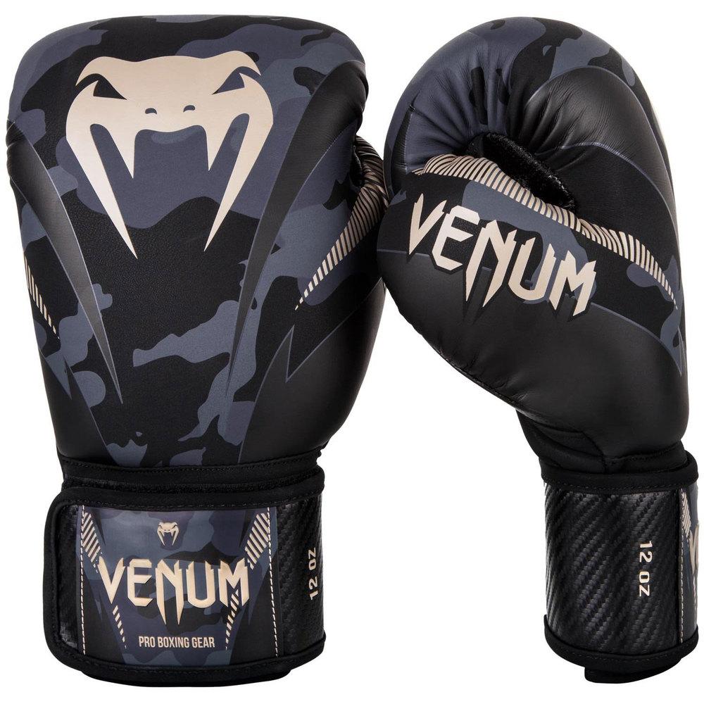 Venum Боксови ръкавици Impact