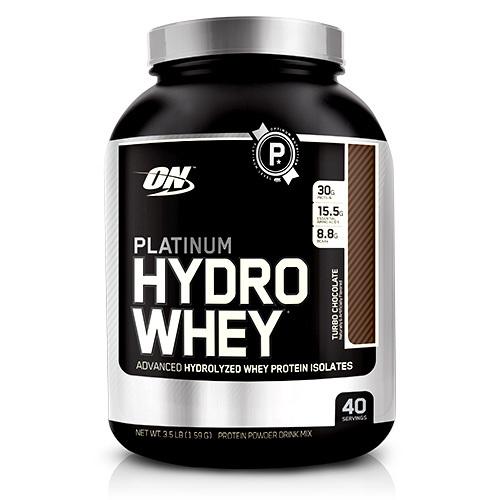 Optimum Nutrition Hydro whey
