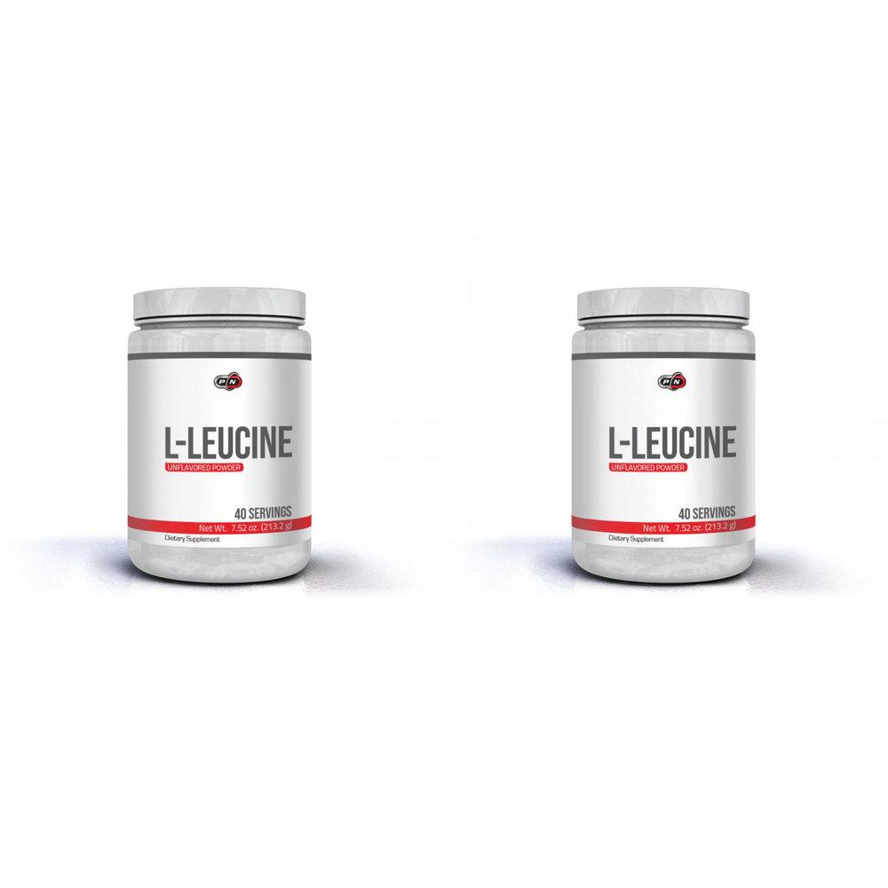 Pure Nutrition L-Leucine