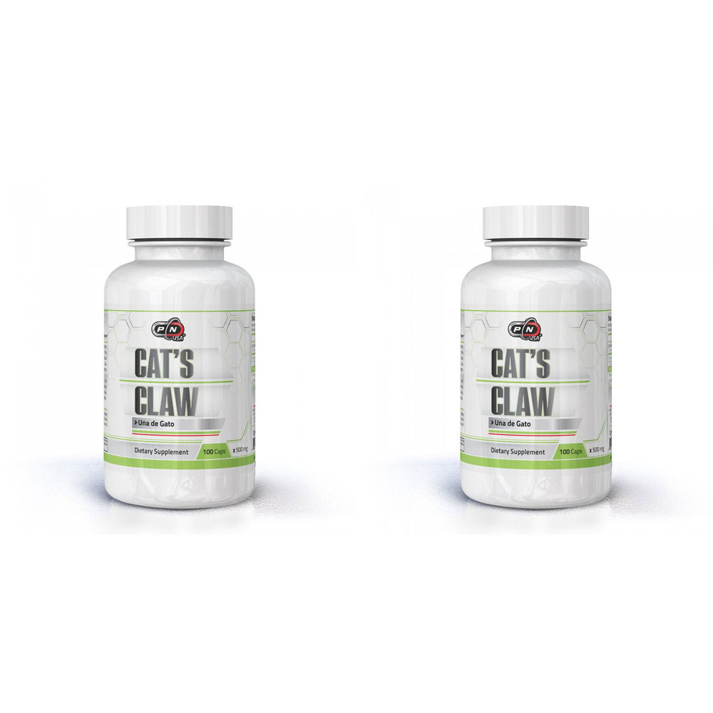 Pure Nutrition Cat's Claw