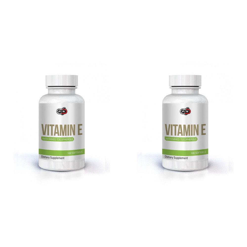 Pure Nutrition Vitamin E