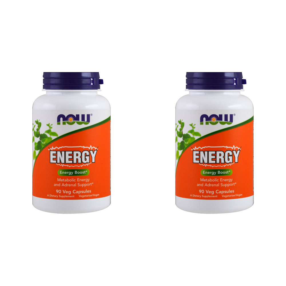 NOW Foods Energy
