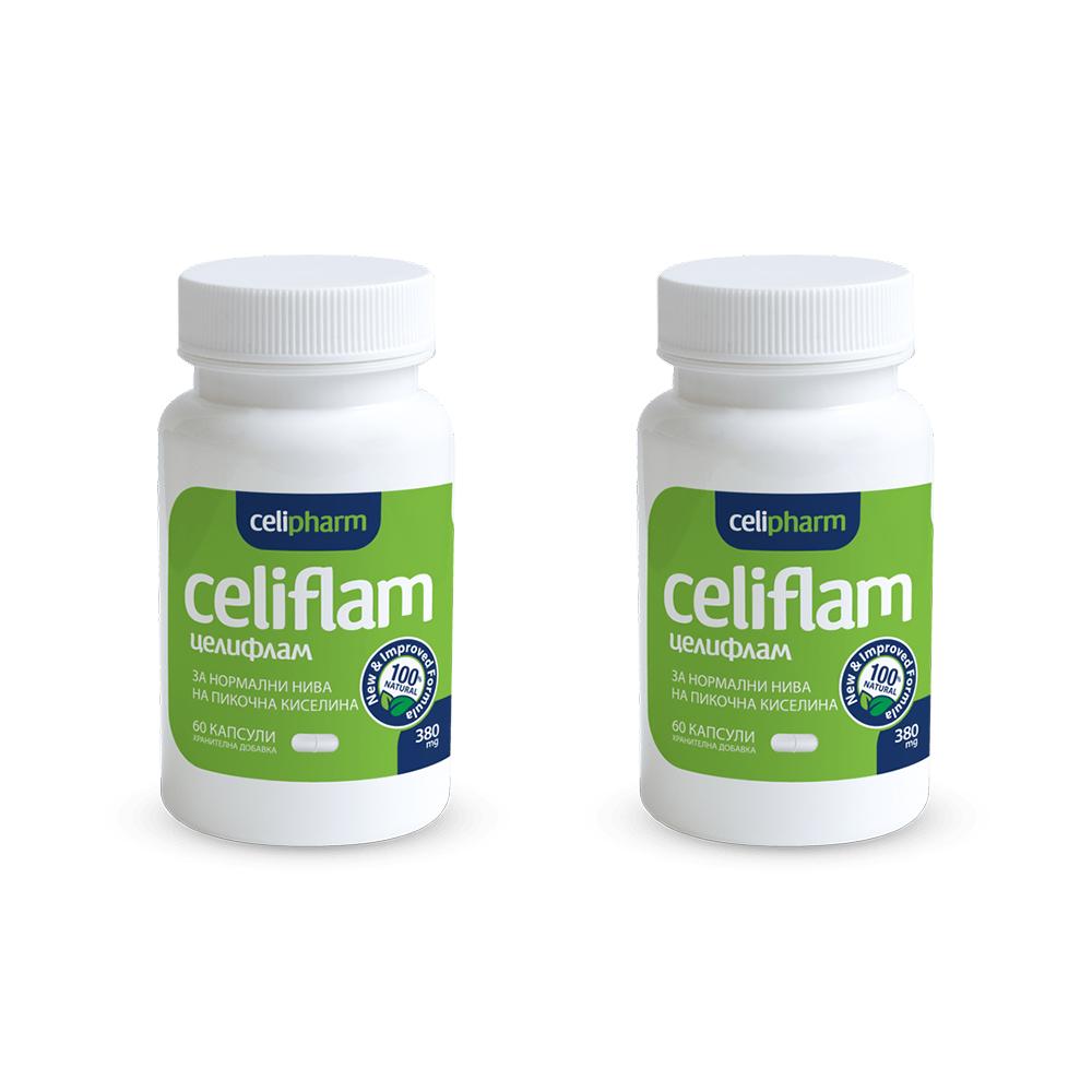 Celipharm Celiflam