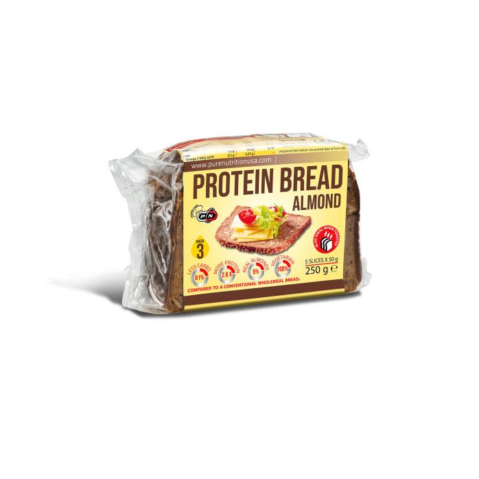 Pure Nutrition Protein Bread