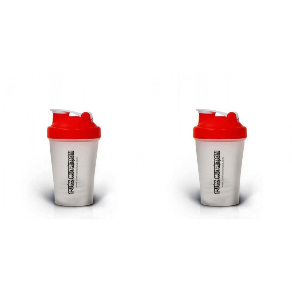 Pure Nutrition Pure Blender Bottle