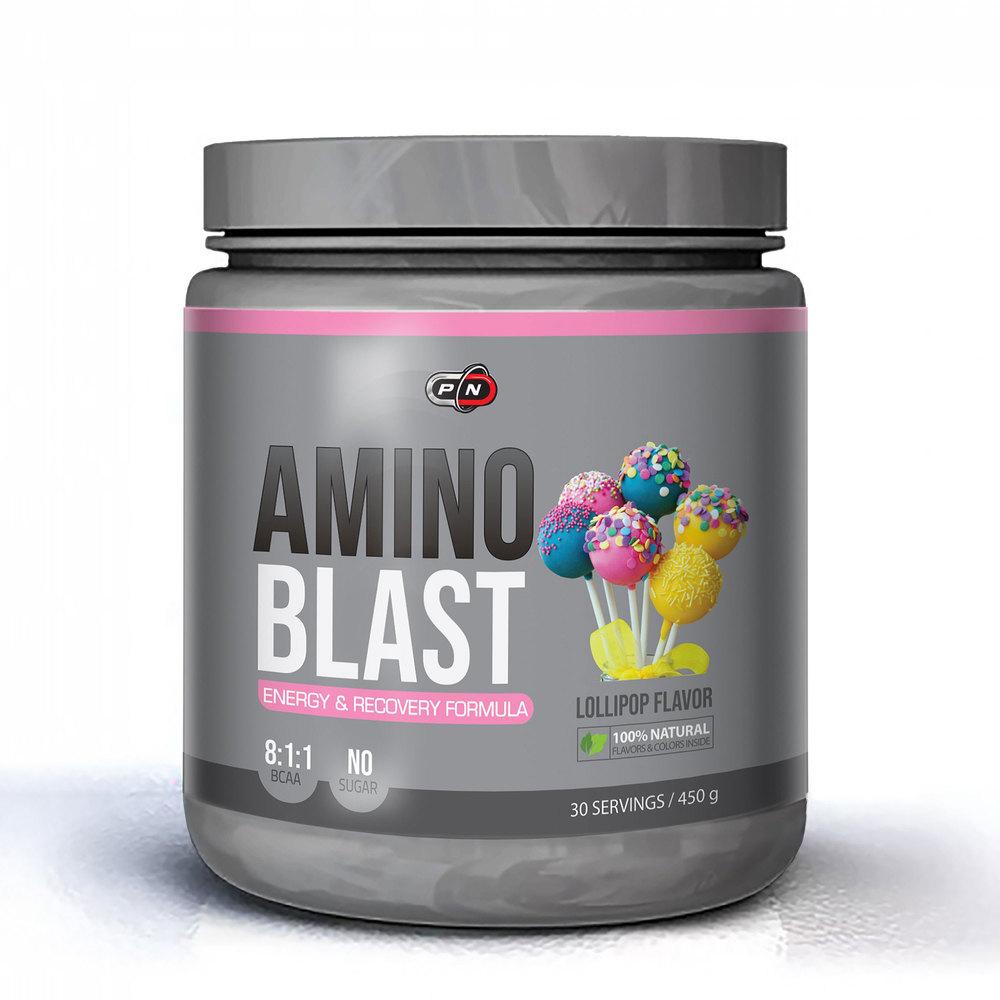 Pure Nutrition Amino Blast