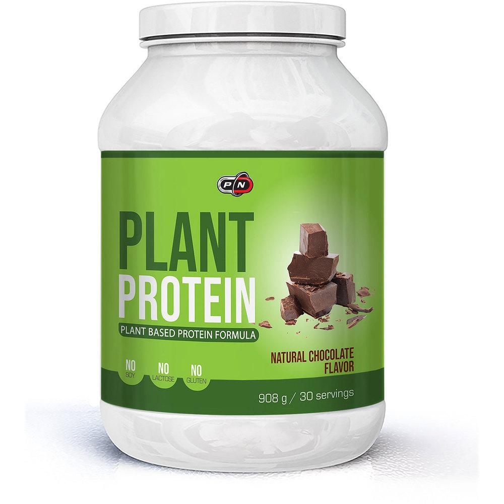 Pure Nutrition Plant Protein Complex