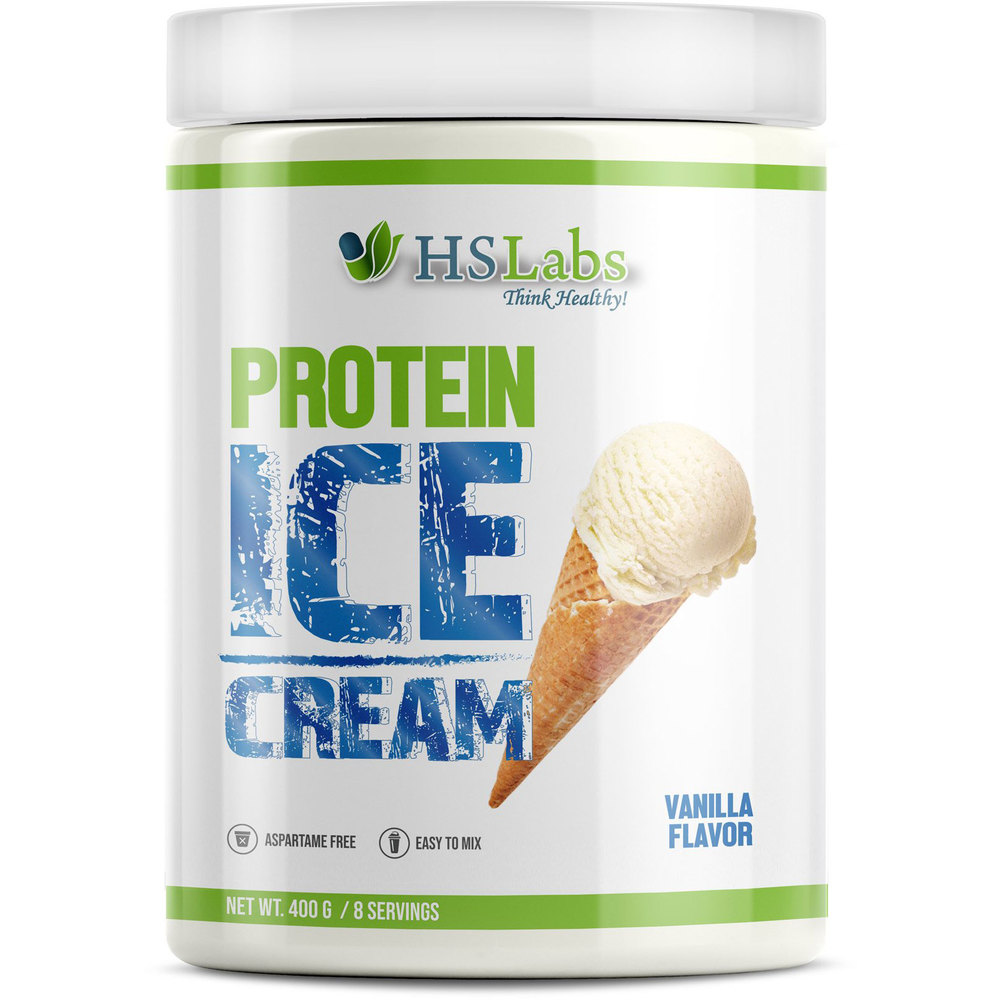 HS Labs High Protein Ice Cream