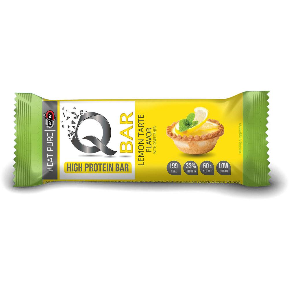 Pure Nutrition Q - BAR
