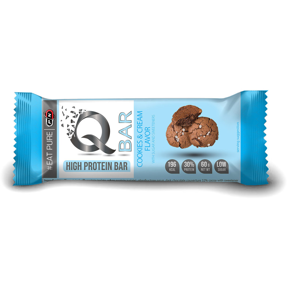 Pure Nutrition Q - BAR
