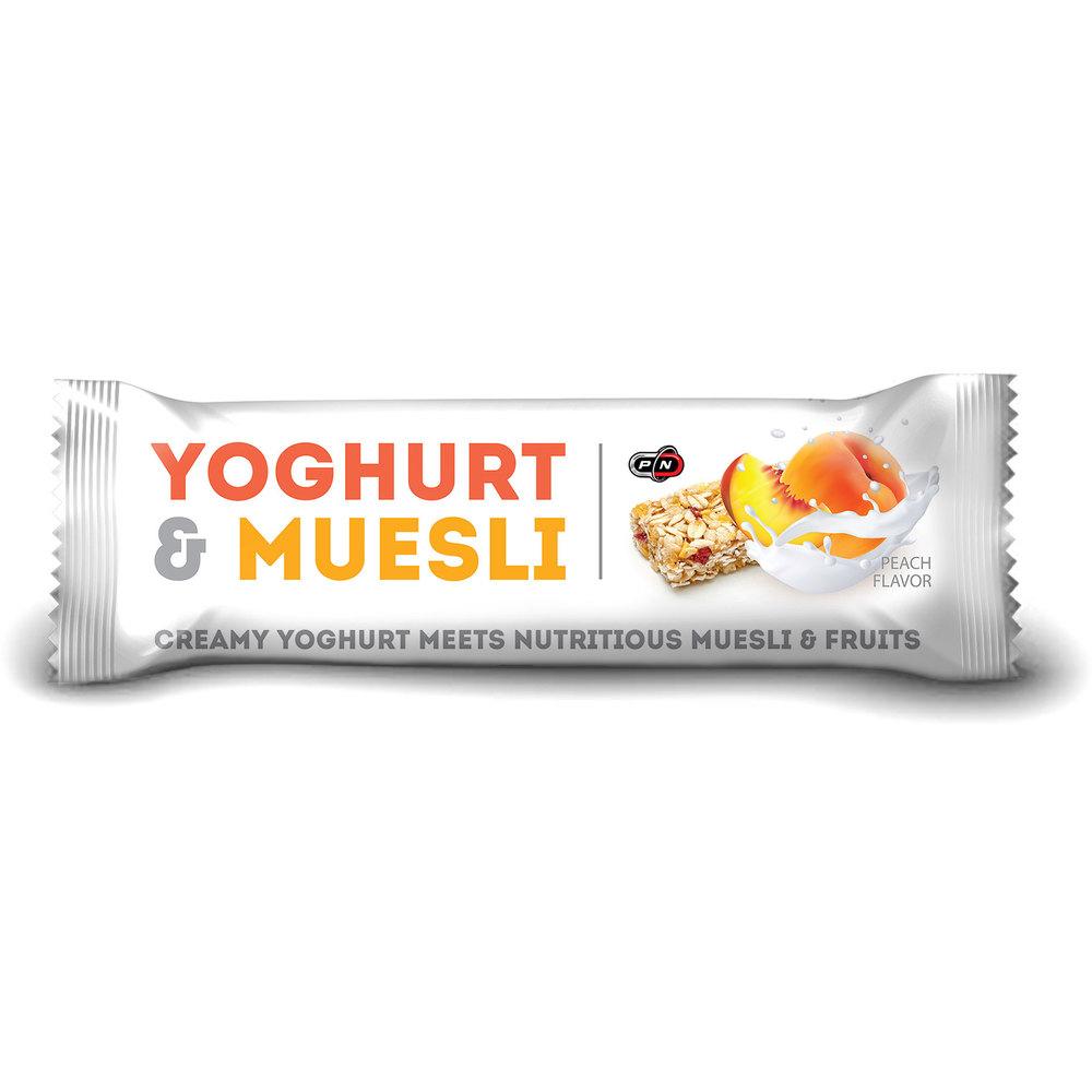 Pure Nutrition Yoghurt and Muesli Bar