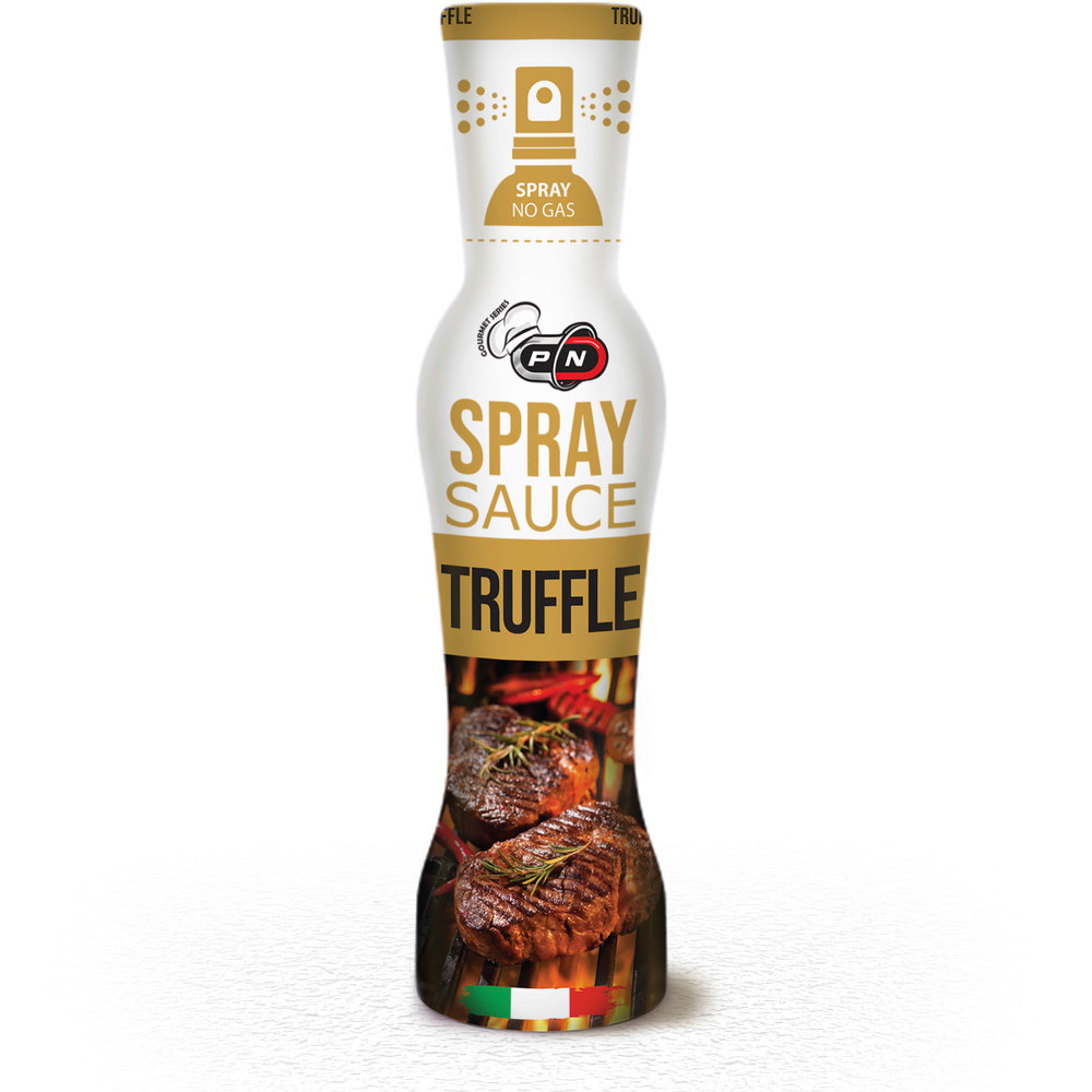 Pure Nutrition Spray Sauce