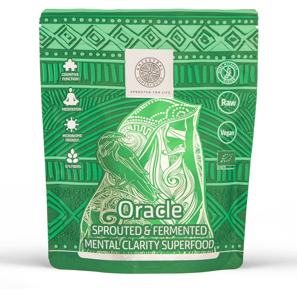 Ancestral Superfoods Oracle