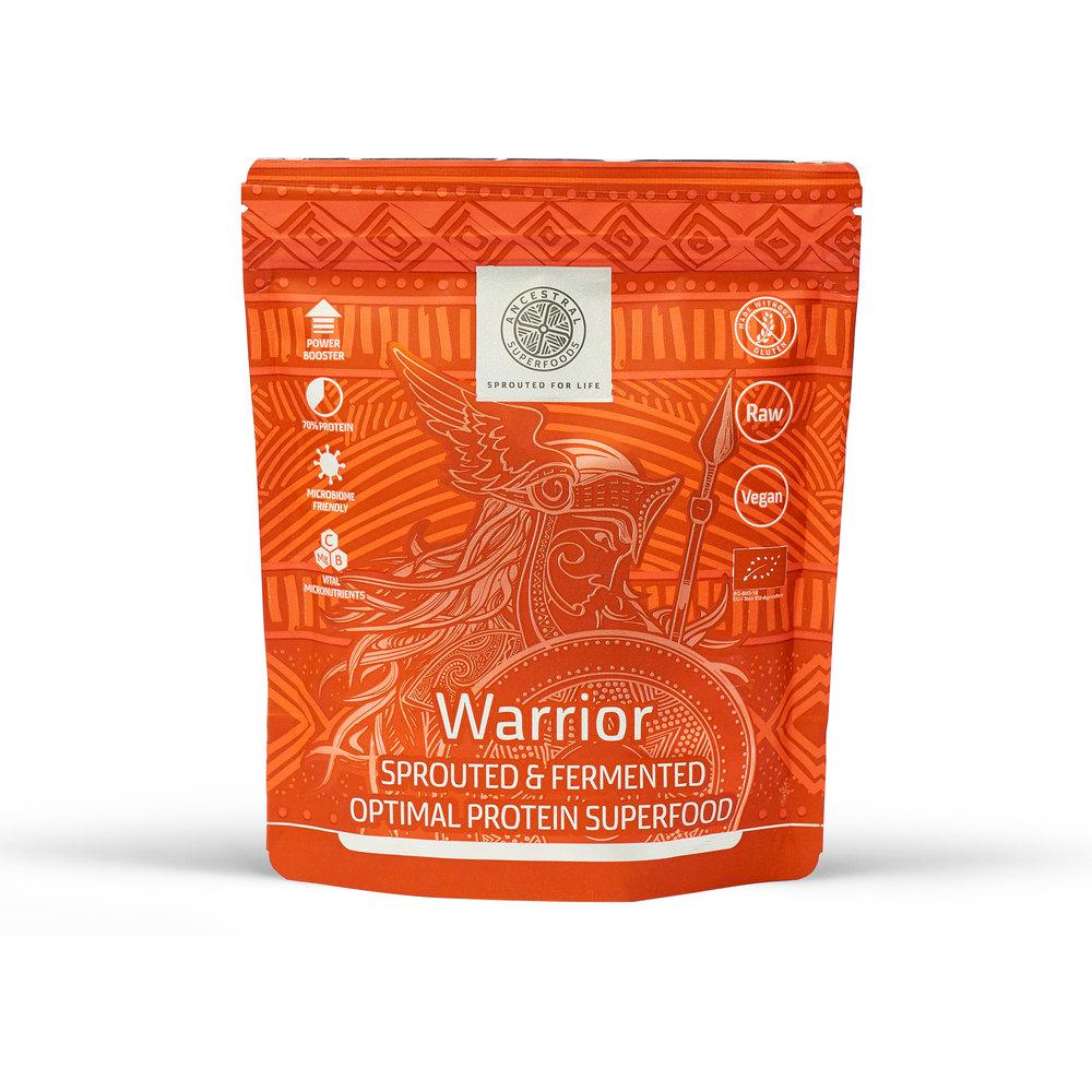Ancestral Superfoods Warrior