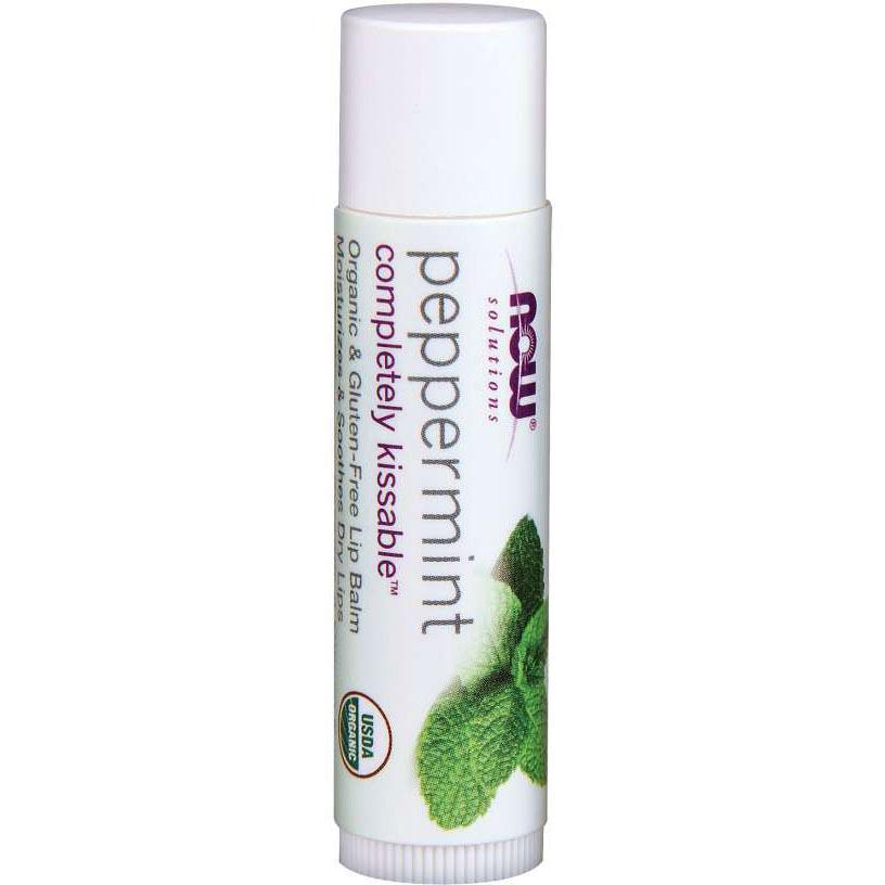 NOW Foods Lip Balm Organic
