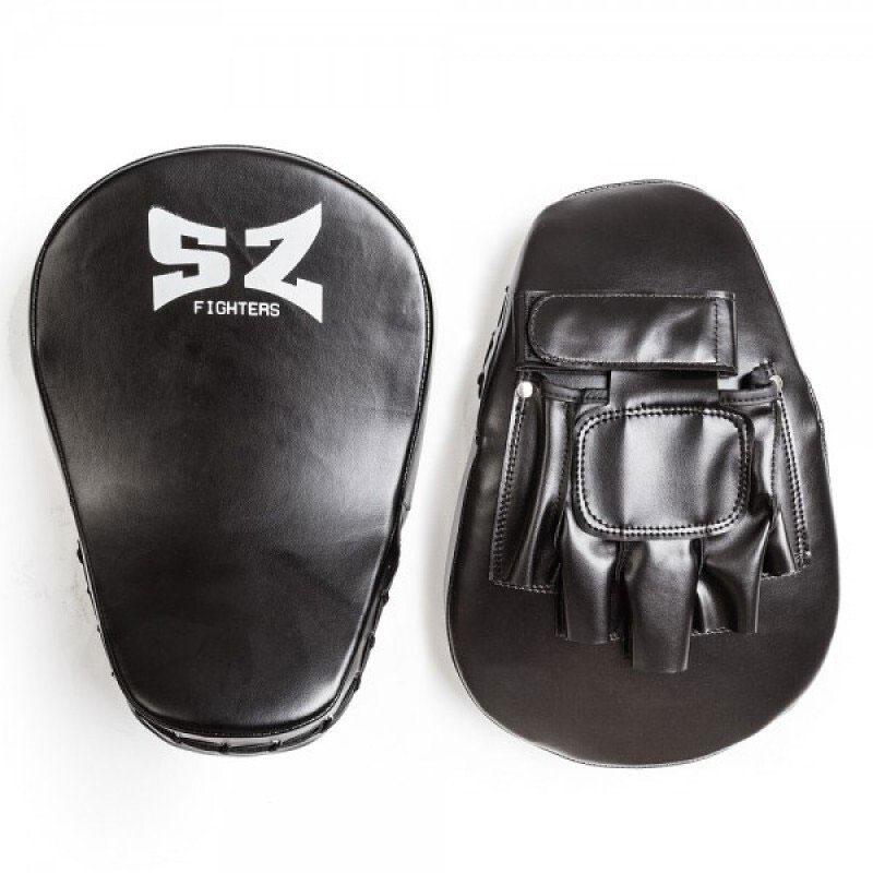 SZ FIGHTERS Извити боксови лапи