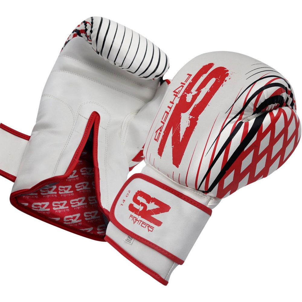 SZ FIGHTERS Боксови ръкавици Plasma