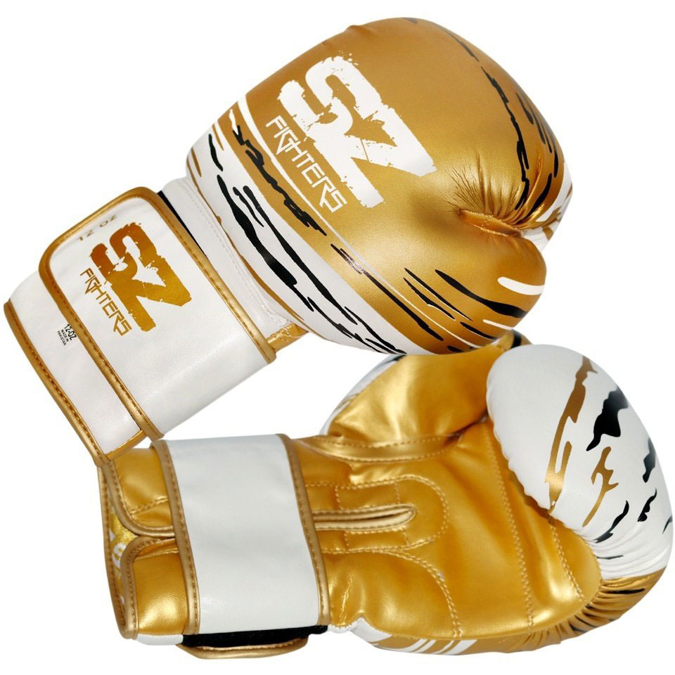 SZ FIGHTERS Боксови ръкавици Madness