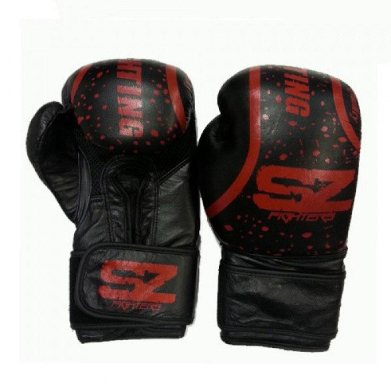 SZ FIGHTERS Боксови ръкавици Evo Predator