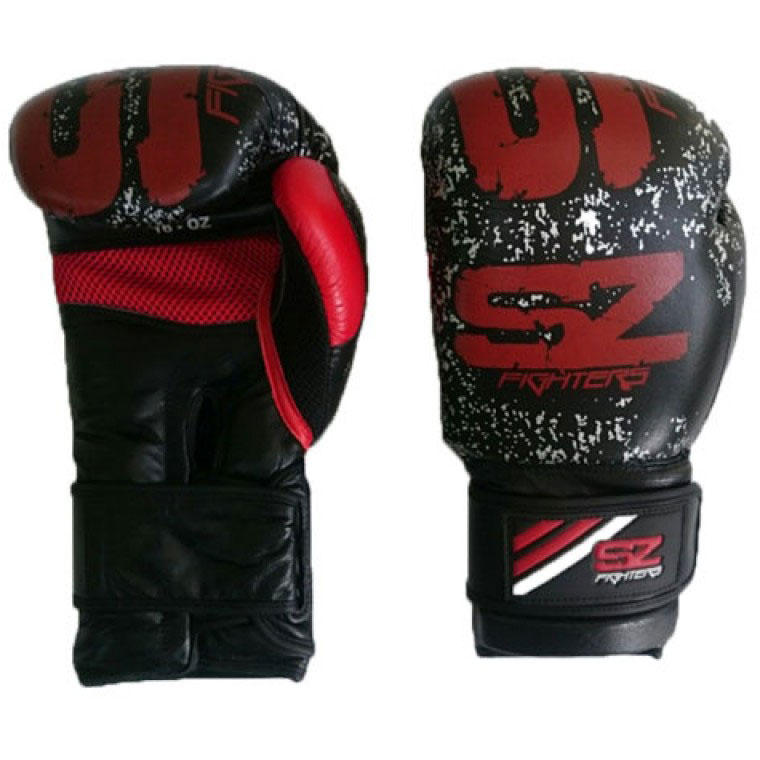 SZ FIGHTERS Боксови ръкавици Evo Beast