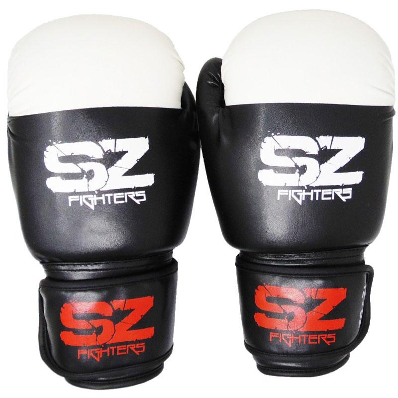 SZ FIGHTERS Боксови ръкавици Gel X Lite