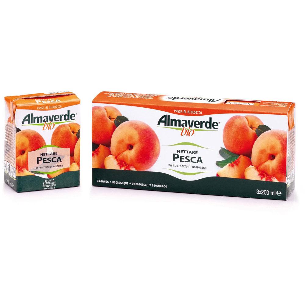 Almaverde Bio Био нектар